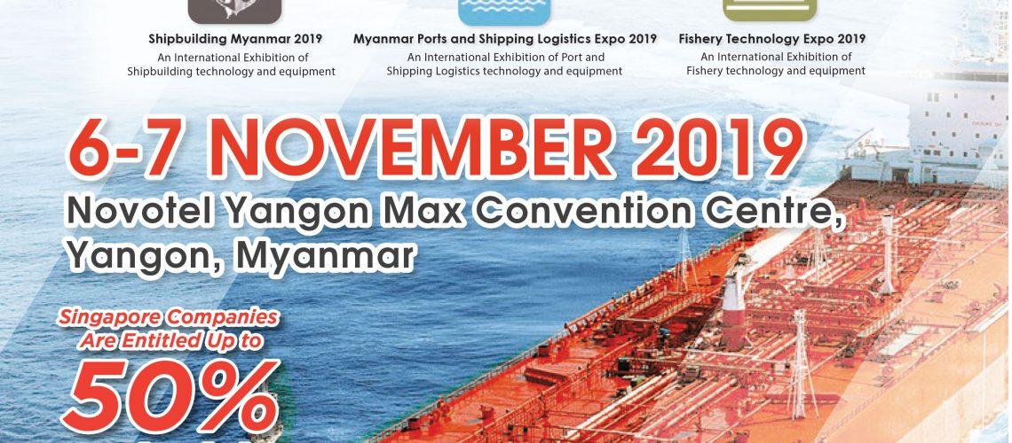 Myanmar Marine Expo 2019 Brochure Revise3